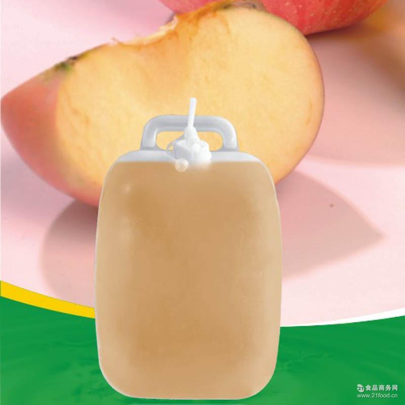 5度苹果醋 纯酿高端调味品 10L软桶装 厂家直销苹果醋