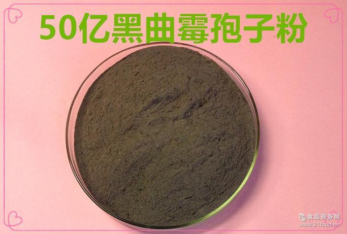 黑曲霉孢子粉 食品发酵 质量保证 食品饲料发酵菌剂 玉园厂家直销