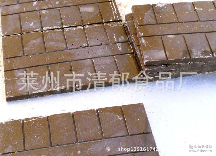 五*品质 蛋糕涂层装饰专用 厂家供应冷饮用巧克力原料
