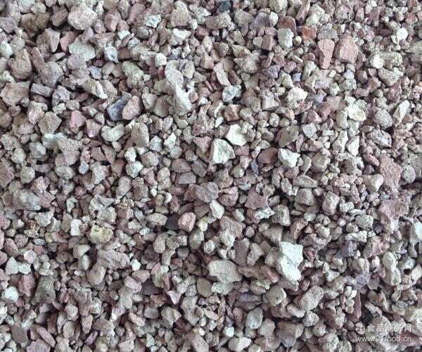 供应蒙脱石干燥剂 半成品 原料 膨润土干燥剂