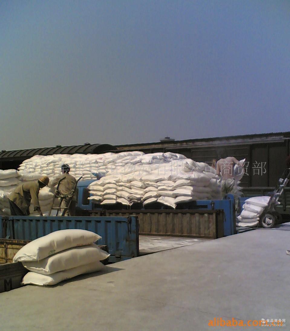 面向金华及周边地区供应玉米淀粉