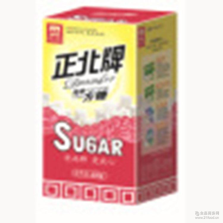 餐饮装方糖 奶茶咖啡调糖伴侣白砂糖 供应正北纯净方糖