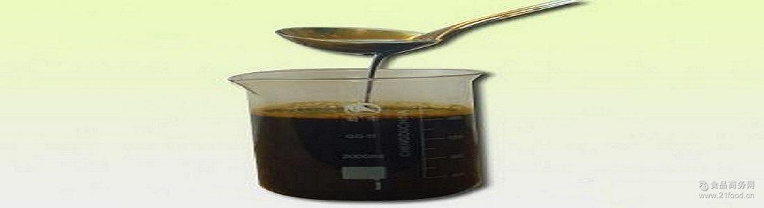 高纯度糖蜜 供应高品质糖蜜 甘蔗糖蜜