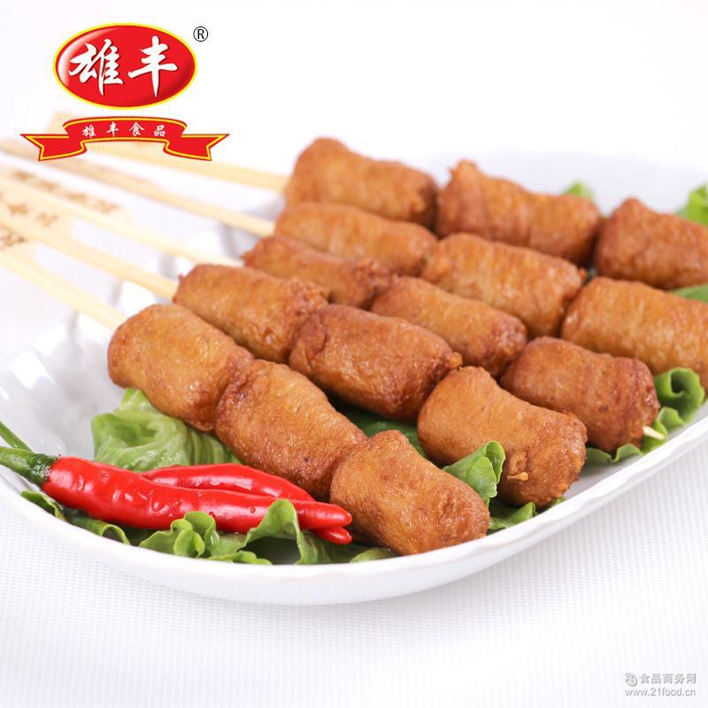 甜不辣关东煮串关东煮丸子关东煮串串香10串/袋食材批发