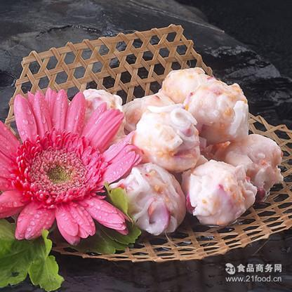 代理 蟹子龙虾球 火锅 餐饮 速冻食品 高档 平海鱼丸 烧烤