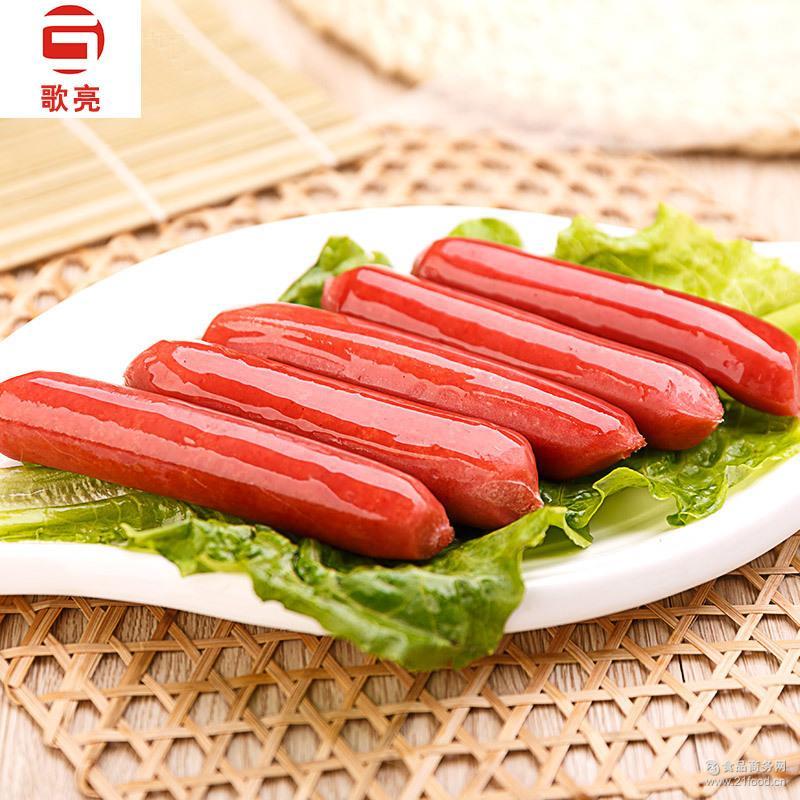 香肠38g 正宗手工烧烤香肠 台湾热狗香肠烤肠出售