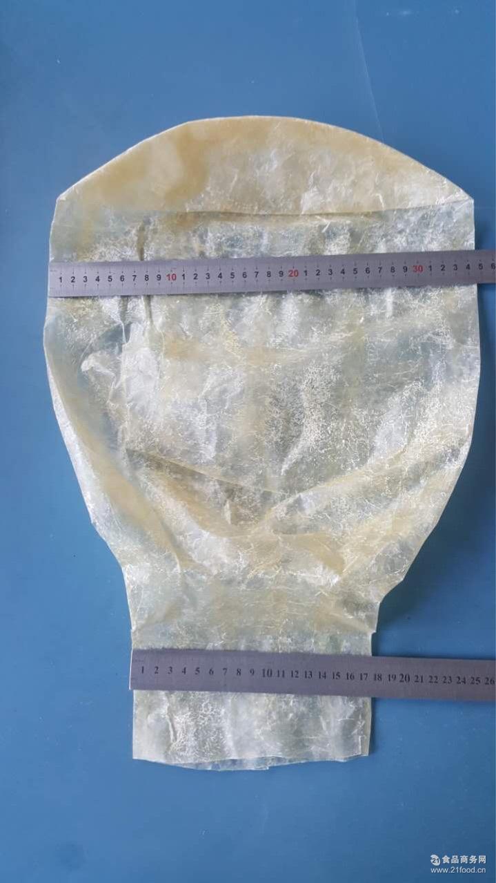 6公斤干制猪膀胱