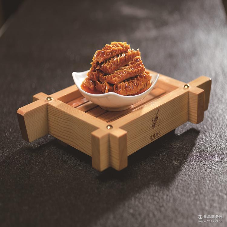 加拿大进口牛肉 12斤/箱 酒楼餐厅专用 酱香金钱肚 冷冻腌制牛肉