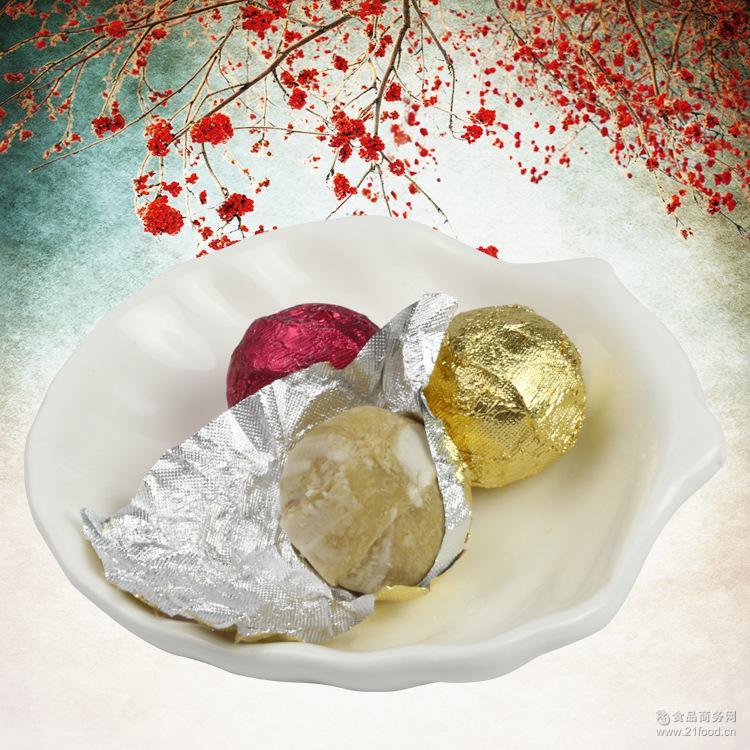 休闲零食糖果 供应散装香甜酥软*珍品酥糖 香甜可口酥糖