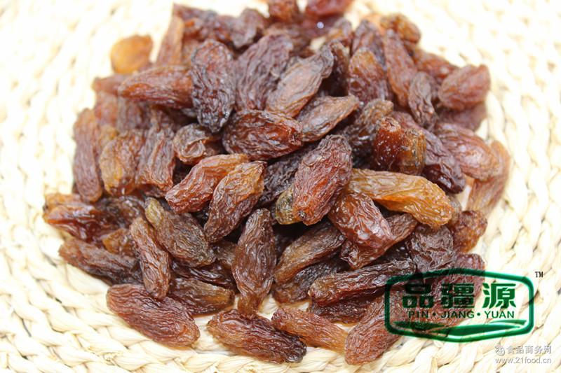 新疆吐鲁番特产散装红香妃烘焙专用葡萄干新疆果干厂家批发