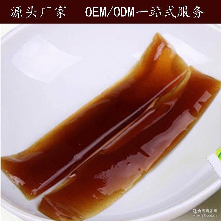酵素果冻贴牌ODM 酵素果冻OEM正规厂家 酵素果冻OEM贴牌代加工