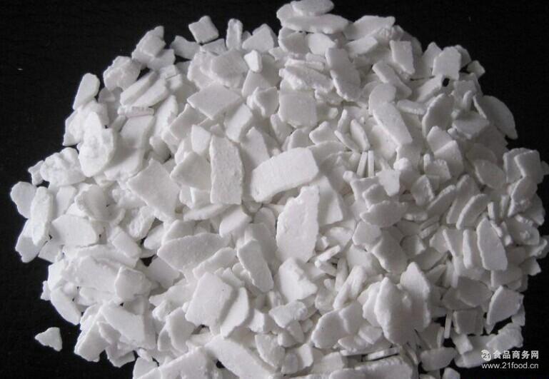 东营化工就选德鑫优势供应氯化钙