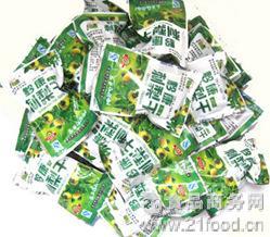 贵州土特产黔康刺梨干维c*特色小吃零食干果类蜂蜜味 刺梨干