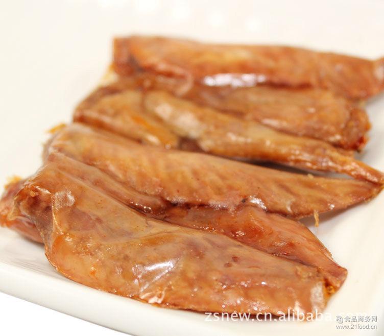江苏靖江特产 (散称)骥洋鸡翅10斤一箱 奥尔良风味烤鸡翅
