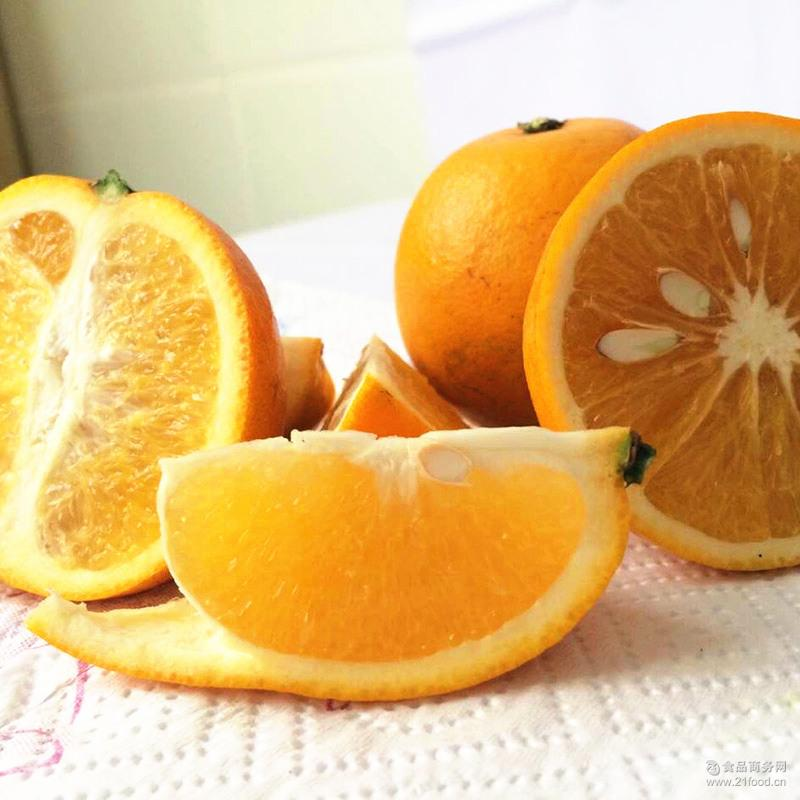预售包邮平和桂花橙一件代发香橙代理批发新鲜水果甜橙子果园直销