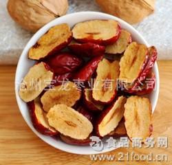 新疆特产大枣红枣若羌灰枣枣片泡茶煮粥*休闲食品