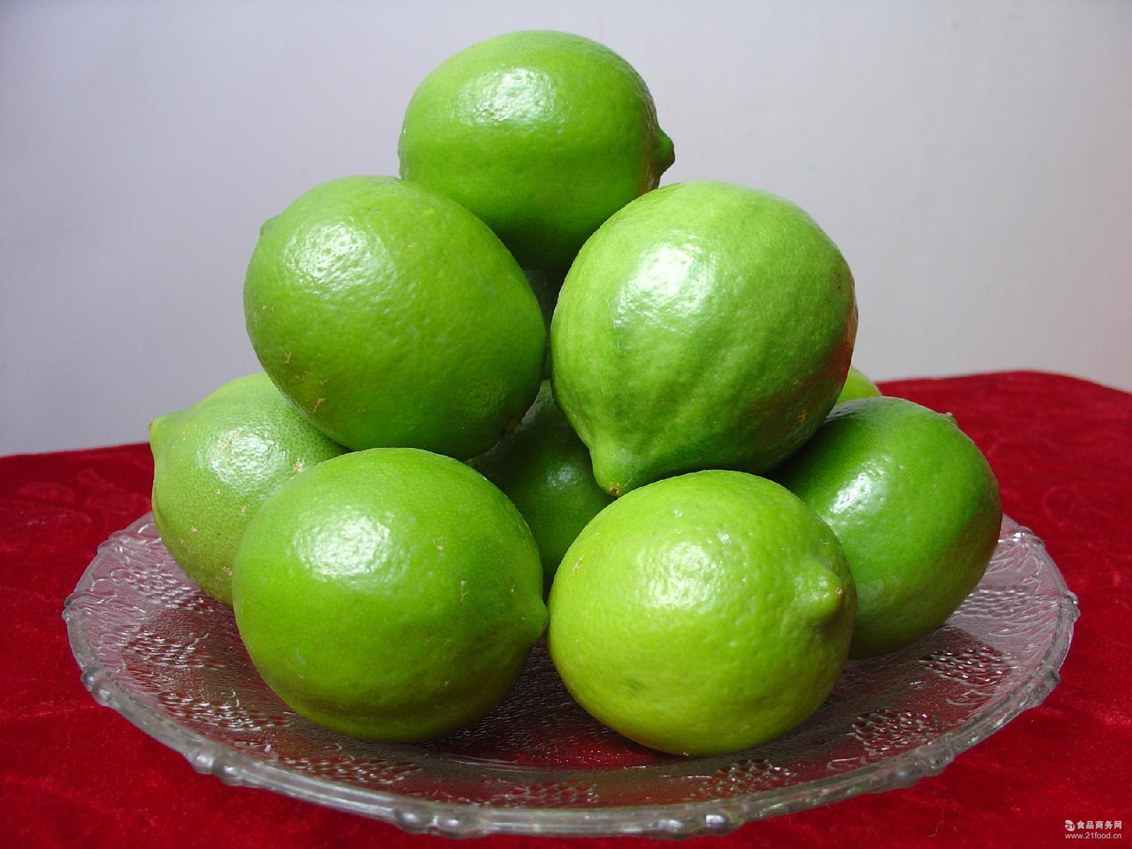 凉果蜜饯 代台湾水果批发 休闲食品 台湾青柠檬