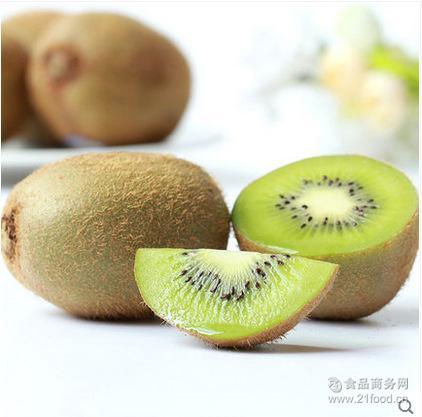 陕西特产眉县猕猴桃 试吃奇异果 徐香猕猴桃6颗装