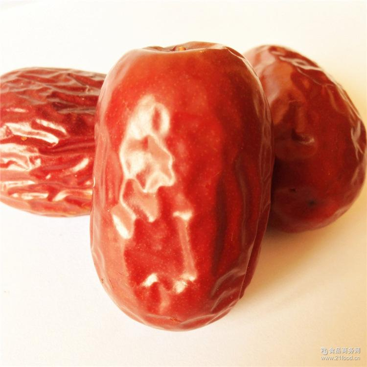 一级玉枣 支持一件代发 个大肉厚 批发新疆和田玉枣 免洗新疆枣