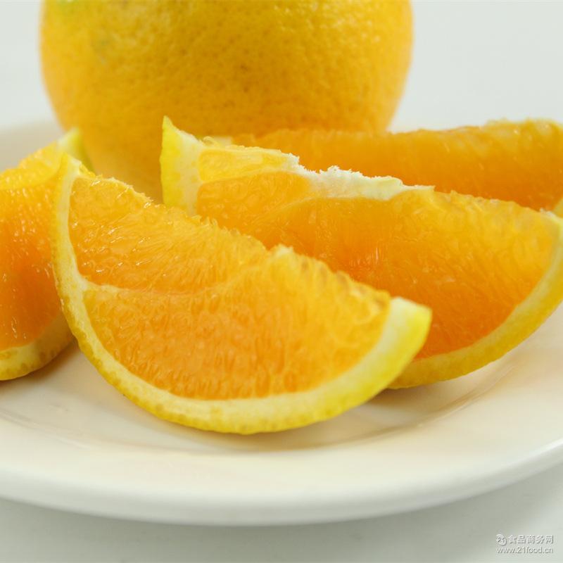 时令水果橙子多汁夏橙 一件代发 10斤装现摘发货 湖北秭归脐橙
