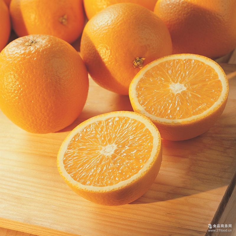 果园直供绿色有机新鲜脐橙不催熟甜脐橙 精品脐橙 榨汁水果甜橙子
