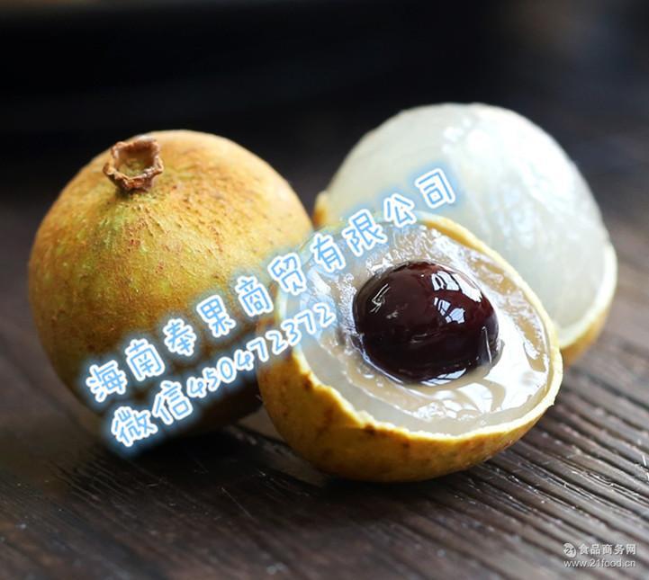 新鲜桂圆龙眼 包邮 新鲜水果 海南特产热带水果大量批发