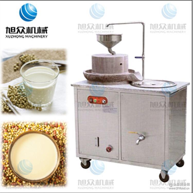 全自动商用豆浆机_et-9 全自动商用多功能黄豆豆浆机设备报价