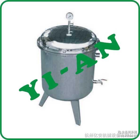 食品机械 通用设备 > yian-gl 砂滤棒过滤器设备价格  收藏产品 举报
