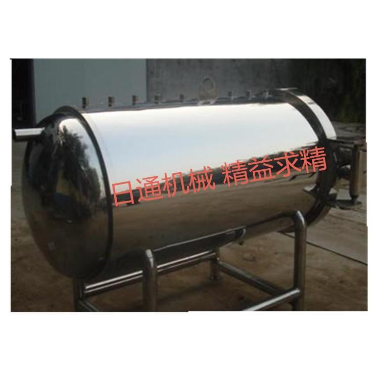 1000型卧式杀菌锅