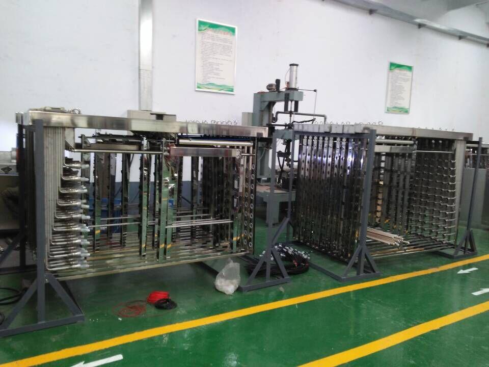 四川污水处理厂紫外线消毒模块价格