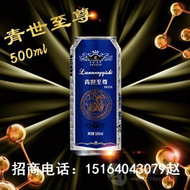 便宜500毫升大罐啤酒招商代理/湖南临湘|醴陵啤酒招商