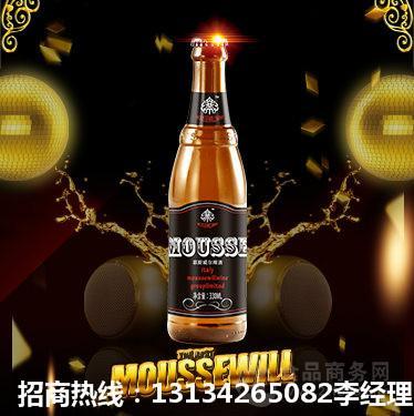 夜场啤酒招商加盟/小棕瓶啤酒批发
