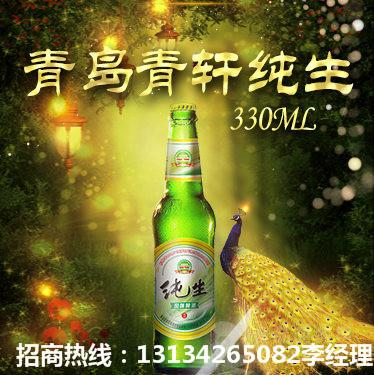 湖南316毫升小支啤酒招商夜店KTV啤酒批发