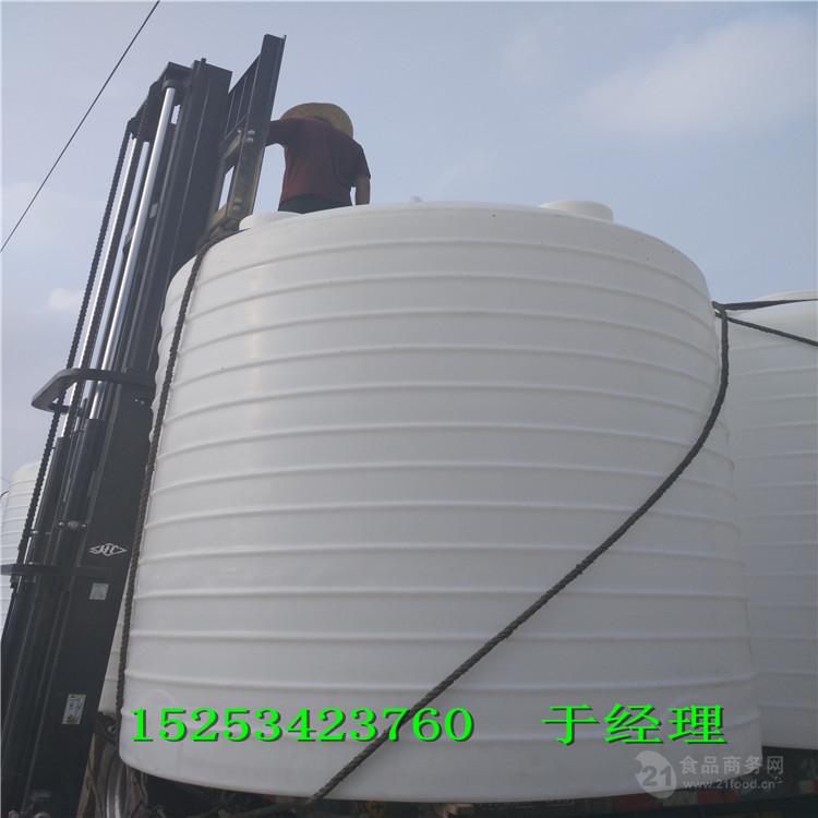 5吨塑料桶 5立方塑料罐价格