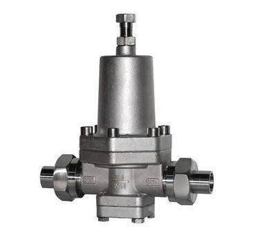 进口LNG液化天然气减压阀
