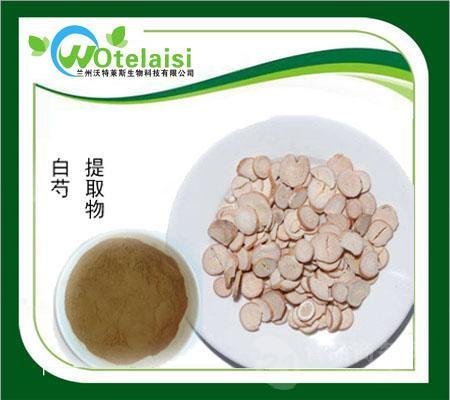 白芍药提取物 白芍粉 厂家直供 质量保证