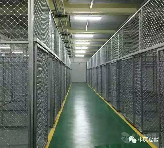 冷藏库设计冷藏库建造找冷联冷藏库安装公司360天周到服务