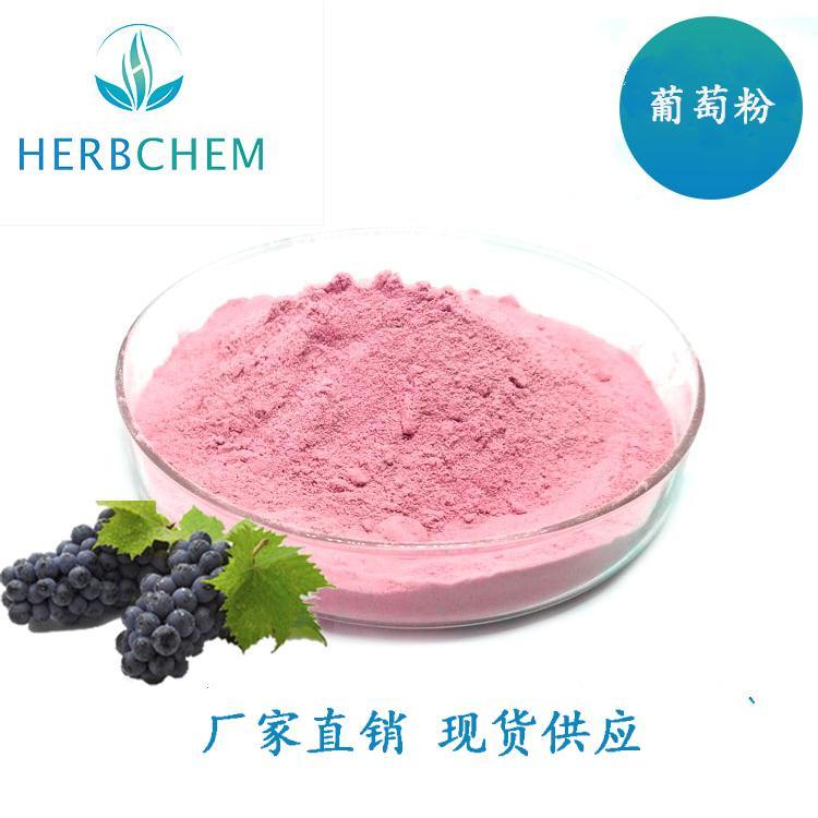葡萄果粉  厂家价格品质保证  现货供应