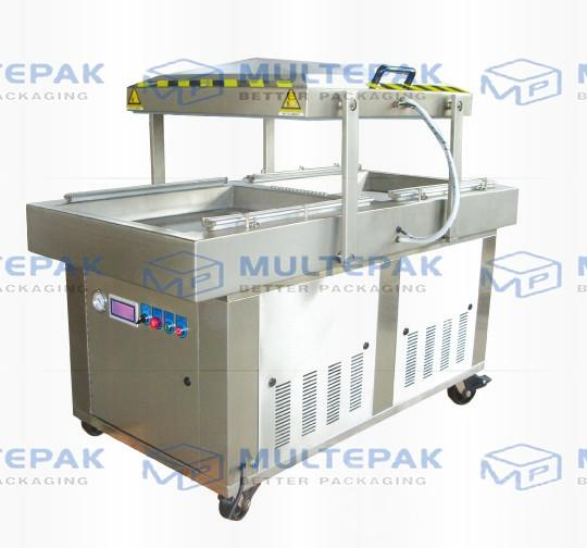 810/2SD自动真空包装机 南通产肉制品真空包装机