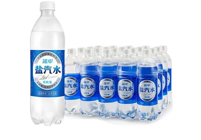 上海盐汽水批发延中600ml价格/批发盐汽水