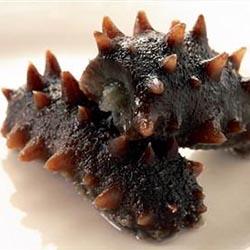吃野生大连即食干海参的十大功效与作用