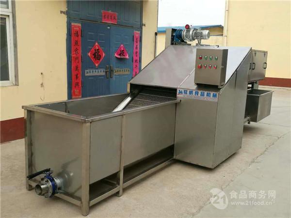 大姜清洗机价格