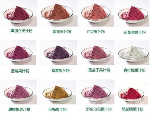 水果酵素粉  复合果蔬酵素粉  酵素厂家  大量库存