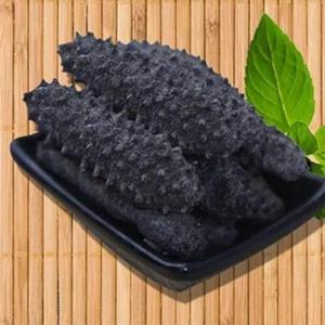活海参价格多少钱一斤盐渍海参的功效