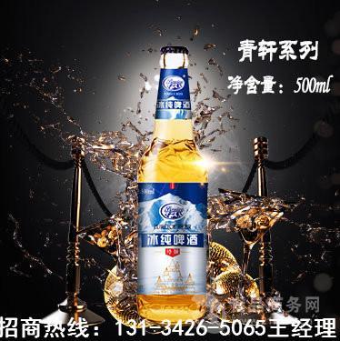 大瓶啤酒招商|简装啤酒招商代理