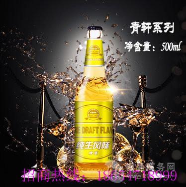 正品啤酒招商加盟代理/山东/湖南/湖北