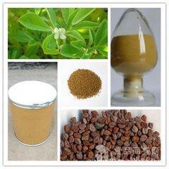 葫芦巴提取物葫芦巴薯蓣皂甙含量20% 优质原料