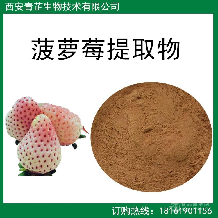 菠萝莓提取物厂家 菠萝莓提取物价格