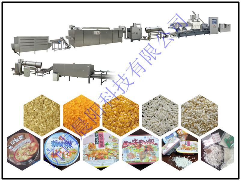 黄金米机械设备 黄金米加工设备