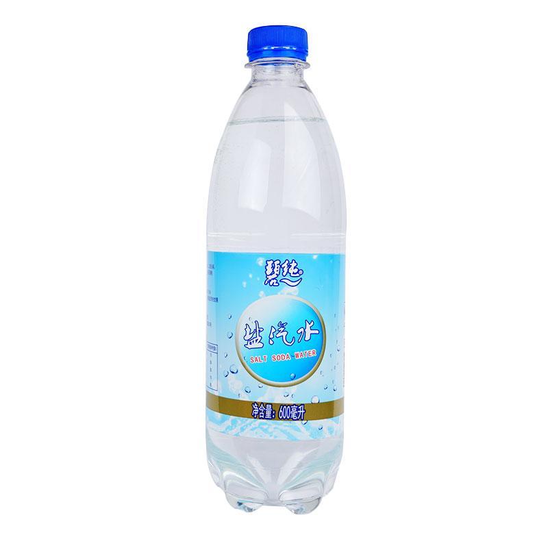 上海盐汽水品牌..规格..碧纯盐汽水味道怎么样